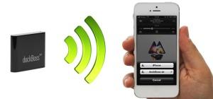 Récepteur sans fil Mobile Fun Mon education musicale avec l ipad